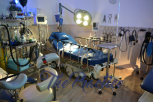 Practice Medical Fees
